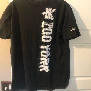 Zoo York T-shirt Medium